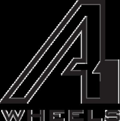 Bildergebnis für A1wheels logo